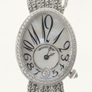브레게 퀸오프네이플즈 8918 다이아 시계