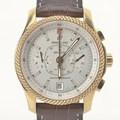 브라이틀링 벤틀리 골드 크로노 시계 (R26362)