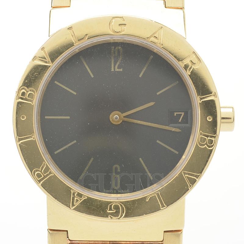 불가리 BB 골드 시계 (BB30GGD)
