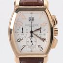 바쉐론 콘스탄틴 로얄이글 골드 시계 (49145)