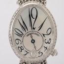 브레게 퀸오브네이플즈 다이아 시계 (8918)