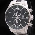 태그호이어 까레라 크로노 시계 (CAR2110-4)