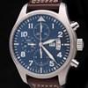 IWC 파일럿 크로노 어린왕자시계(IW377706)