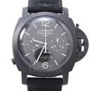 파네라이 루미너 GMT 시계