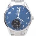 태그호이어 까레라 스틸 시계 (WAS2110)