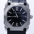불가리 옥토 시계 (BGO38S)