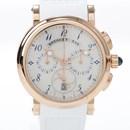 브레게 마린 크로노 골드 시계 (8827)