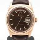 로렉스 골드 시계 (118135)