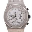 오데마피게 로얄 오크 오프셔 퍼페츄얼캘린더 시계