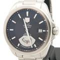 태그호이어 그랜드 까레라 스틸 시계(WAV511C)