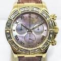 로렉스 데이토나 골드 시계 (116518)