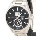 태그호이어 까레라 GMT 시계 (WAR5010)