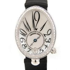 브레게 퀸오브 네이플 다이아 시계 (8918BB)