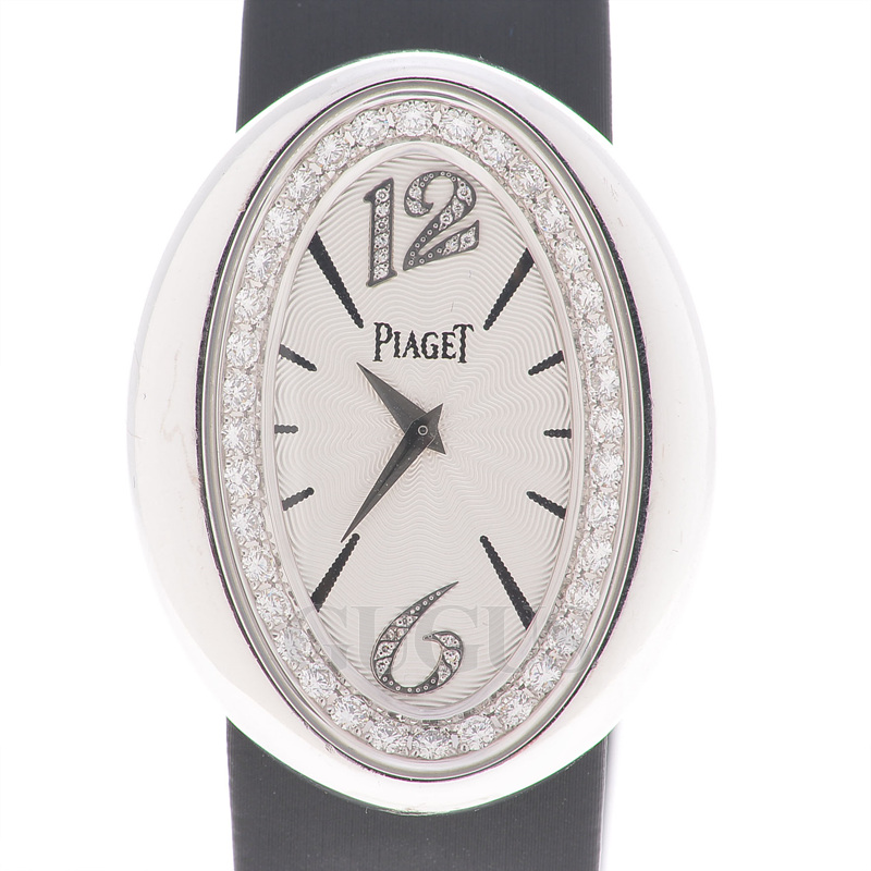 피아제 매직아워 다이아 골드 시계 (P10442)