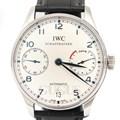 IWC 포르투기스 7DAYS 시계(IW500107)
