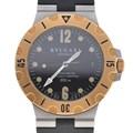 불가리 디아고노 스쿠바 시계(SD38SG)