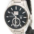 태그호이어 까레라 GMT 시계 (WAR5010-2)