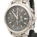 태그호이어 링크 크로노 시계 (CJF2110)