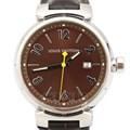 루이비통 땅부르 시계 (Q1111)