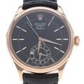 로렉스 세르니 골드 시계 (50525)