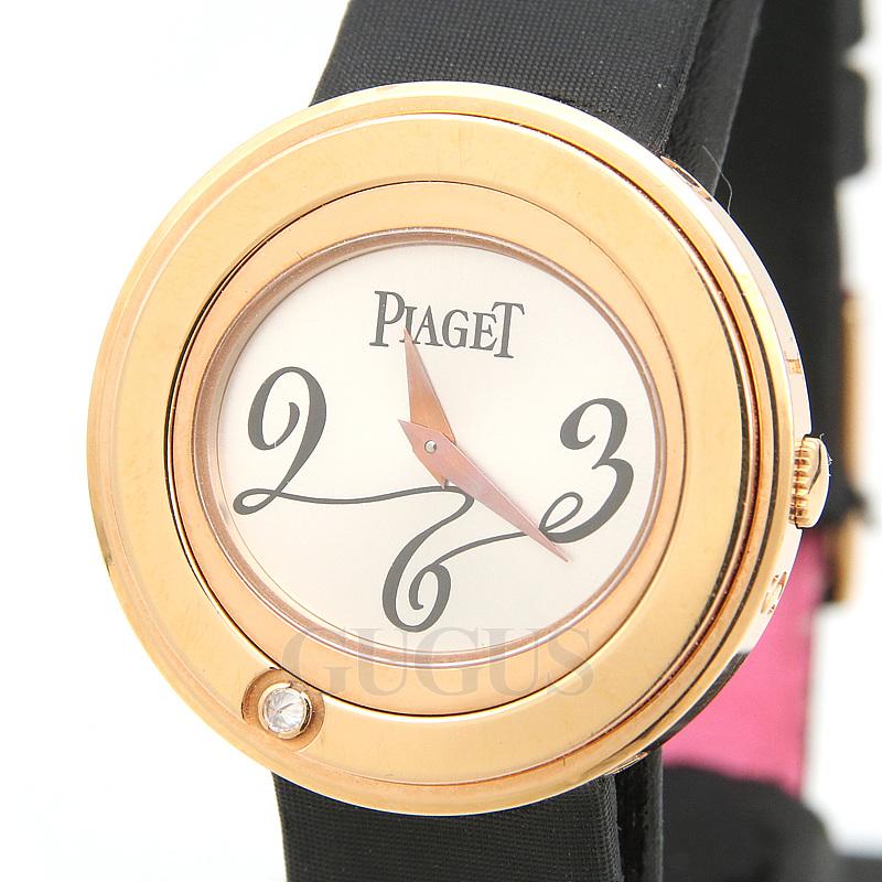 피아제 포제션 골드 다이아 시계