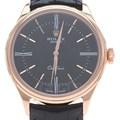 로렉스 세르니 골드 시계 (50505)
