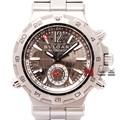불가리DP42C4 디아고노 GMT 남성용시계A0780