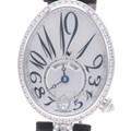 브레게 퀸 오브 네이플 다이아 골드 시계 (8918)