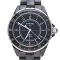샤넬 J12 GMT 세라믹 시계