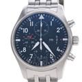 IWC 파일럿 크로노 시계 (IW377704)