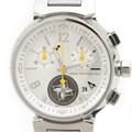 루이비통 땅부르 러블리컵 크로노 시계 (Q132C)