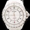 샤넬 J12 GMT 시계