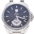 태그호이어 그랜드까레라 스틸 시계 (WAV511C)