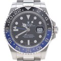 로렉스 GMT마스터2 스틸 시계(116710BLNR)