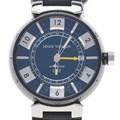 루이비통 탕부르 스틸 시계 (Q113K)