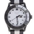 구찌 스틸 시계 (126.2)