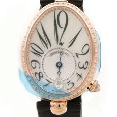 브레게 레인 드 네이플 다이아 시계 (8918BR)