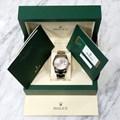 롤렉스 126331 데이저스트 남성 시계 FJQ