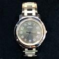 에르메스 클리퍼 cl.6 -710 남녀 공용 시계