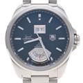 태그호이어 그랜드까레라 스틸 시계 (WAV5111)