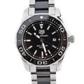 태그호이어 WAY141A 아쿠아레이서 여성용 시계
