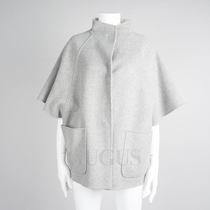 막스마라 스튜디오 양면 자켓
