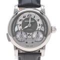 몽블랑 니콜라스 리쉑 스틸 시계