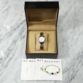 불가리 ST29S 솔로템포 스틸 쿼츠 여성 시계 FYN