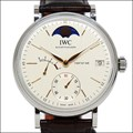 IWC 시계 포르투피노  해외미사용