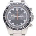 튜더 헤리티지 크로노 스틸 시계 (70330)