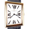 바쉐론 콘스탄틴 핑크골드1972시계(중형)