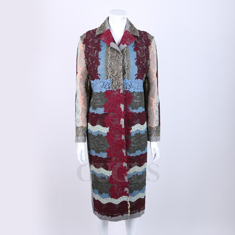 발렌티노 코트