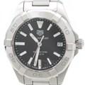 태그호이어 아쿠아레이서 스틸 시계 (WBD1310)