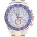 로렉스 요트마스터 콤비 시계(116681)